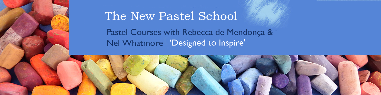 the new pastel school