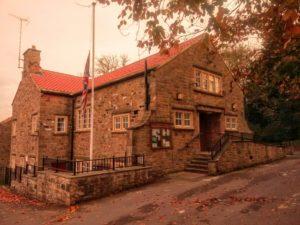 Linwood Village Hall